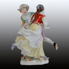 Figurines - View All
